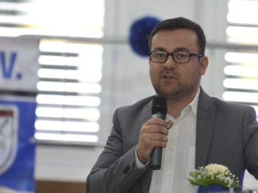Bürgermeister unterstützt Gründung eines palliativen Netzwerks