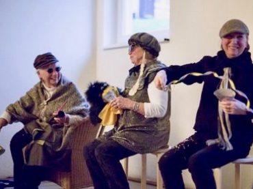 Kultur am Samstag: Bühne frei für das Schwerter Seniorentheater
