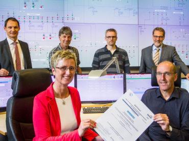 Wasserwerke Westfalen sind ISMS-zertifiziert
