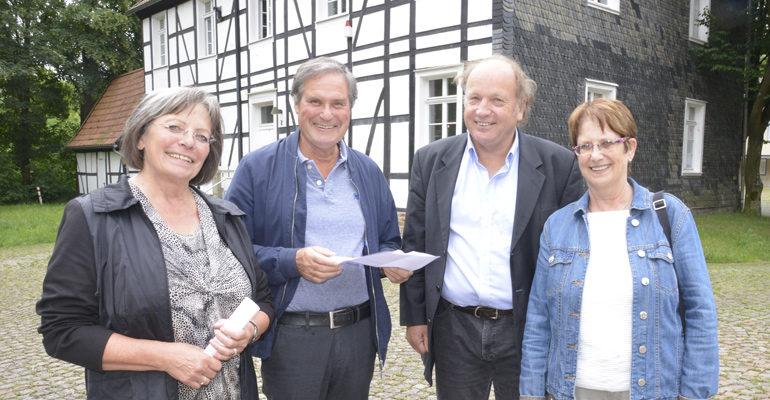 SPD stellt Prüfauftrag: Wuckenhof soll neue Perle an der Perlenkette werden