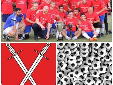 37. Schwerter Fußball-Stadtmeisterschaft: Ergebnisdienst