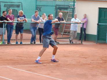 Der 4. Ruhr-Lenne-Cup verspricht erneut excellentes Tennis