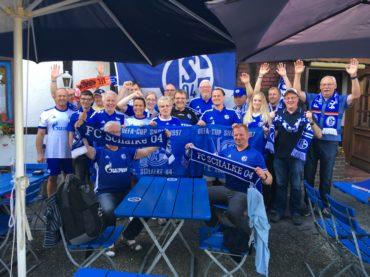 Den Ergster Knappen bedeutet Schalke alles