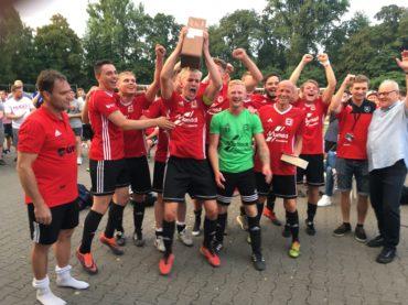 2. Holz-Cup: Die SG Eintracht Ergste folgt dem SC Hennen