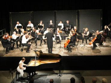 Ruhrstadt Orchester verabschiedete sich mit großer Klangkultur in die Sommerpause