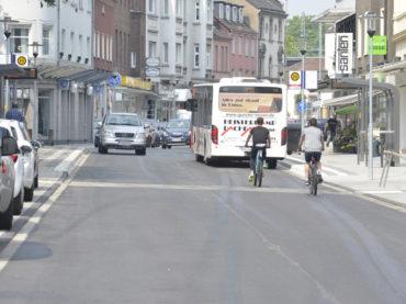 Hospizcafé in der Bahnhofstraße: Hospizarbeit mitten in die Stadt bringen