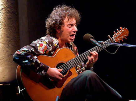 Zum siebten Mal: Internationale Gitarrennacht wirft ihre Schatten voraus