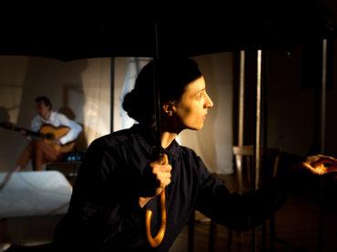 Du liegst immer schon falsch: Kammertheater auf der Heide