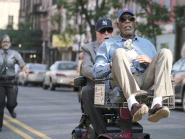 KinoKarren: Abgang mit Stil – eine abenteuerliche Rentnerkomödie