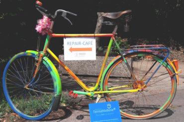 Am 1. September im Johanneshaus: Das Reparatur-Café startet in sein zweites Jahr