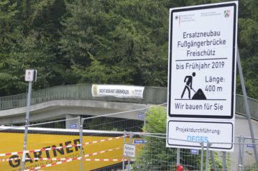 Die SPD fragt zum Thema B236: Alles noch im Zeitplan? Die DEGES sagt ja