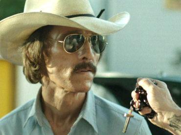 """Der KinoKarren schließt mit dem """"Dallas Buyers Club"""""""