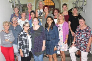 AG Schwerter Frauengruppen will Rederecht in den Ausschüssen
