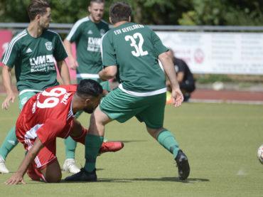 Ein Topspiel im Tabellenkeller: ETuS und Türkiyemspor im Duell zweier siegloser Mannschaften