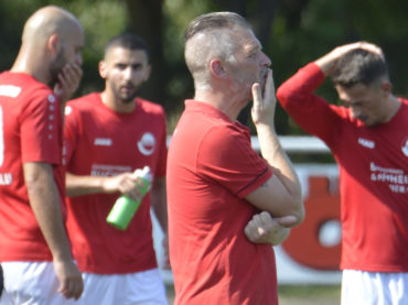 Zwei Spitzenspiele am Sonntag: VfL gegen Schwelm, Berchum/Garenfeld gegen Hagen 11