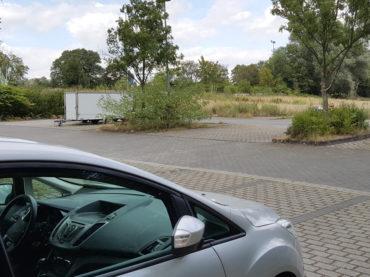 Zwischen Mühlenstrang und Schützenstraße: CDU und FDP setzen auf die große städtebauliche Entwicklung