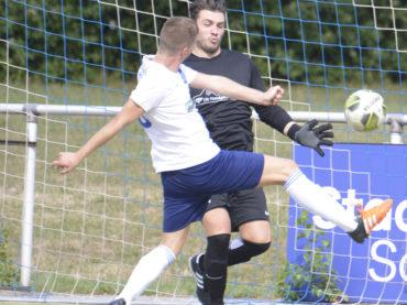 Ein Hoch auf Florian Kliegel: Last-Minute-Tor beschert dem VfL das 3:3