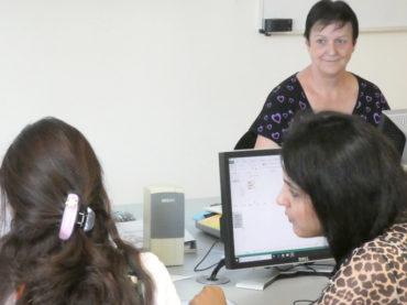 Word und Excel: Aufbaukurse für Geflüchtete