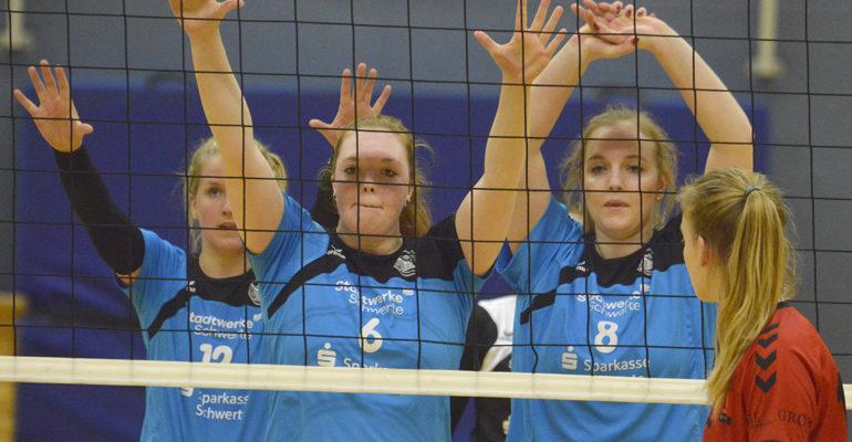 VV Schwerte: Regionalliga steht auf den Fahnen
