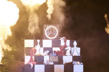 Das Weltheater der Straße – alles wie gewohnt, nämlich ungewöhnlich!