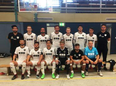 Für die Futsaler des  FC Schwerte geht es schon um sehr viel