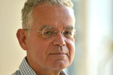 Michael Opoczynski liest in der Ruhrtal Buchhandlung