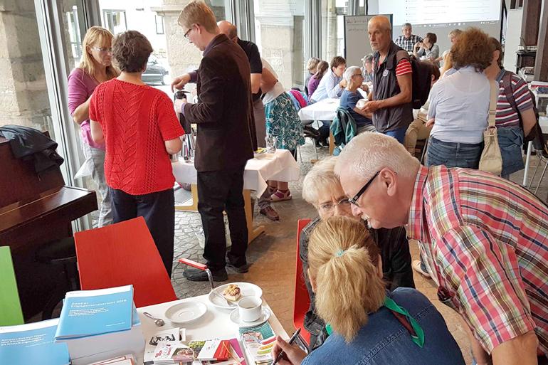 Café SCHWERengagierTE - Ruhrtal Journal- Das Nachrichtenportal für ...