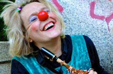 Frauenarbeit im Kirchenkreis: Der Lila Salon und ein Clowninnen-Workshop