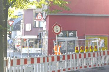 Essmann-Immobilie vor dem Abriss – Café Extrablatt sagt nichts