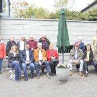 """Engagement um Wandhofener Friedhof trägt Früchte – """"Ich finde Ihren Einsatz richtig klasse!"""""""