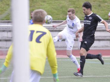 VfL spielt wie aus einem Guss: Verdienter 6:1-Sieg in Letmathe