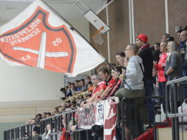 Futsal: Holzpfosten peilen Heimsieg an – FC Schwerte in Münster