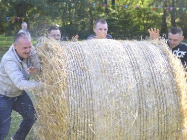 O'zapft war: GWG landete mit ihrem Oktoberfest einen Volltreffer