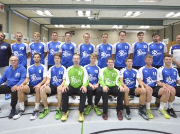Handball: Der Startschuss für die HVE und die HSG fällt am Wochenende