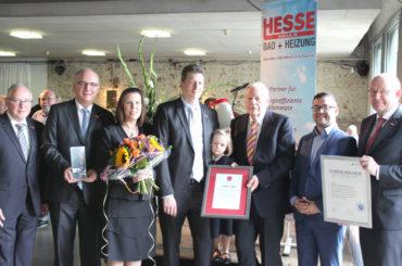 150 Jahre Familienbetrieb in Schwerte: Firma Hesse feierte stolzes Jubiläum