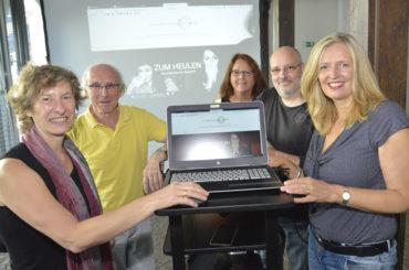 Die Kulturinitiative, die neue Homepage, ein Treffen und die Expo Schwerte