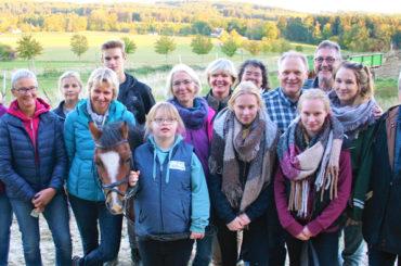 25 Jahre Reiterferien: Bratwurst für die Helfer statt Festakt und Sektempfang