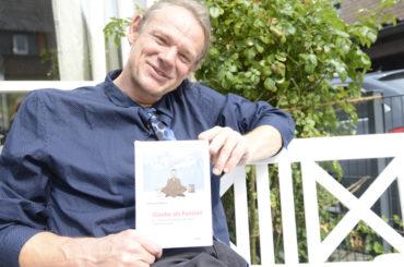 Glaube und Passion: Dr. Torsten Reters über die Funktion der Religion für Seele und Gesellschaft