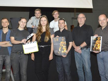 Ruhrfilmfestival in der Rohrmeisterei: Buntes Programm verschiedener Genres