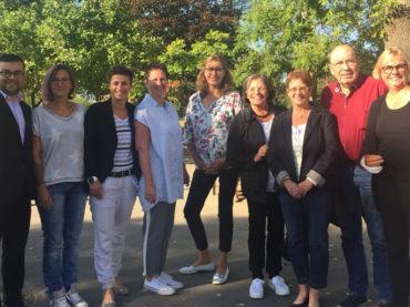 SPD besucht die Grundschule Villigst