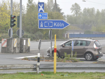 Die Gunst des guten Wetters: Straßen.NRW sperrt Anschlussstelle Schwerte – Auch Sölder Straße dicht