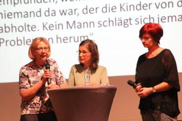 Weibsbilder: Ein Abend im Zeichen der Erklärung der Menschenrechte