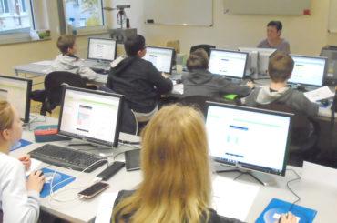 Hacker School zum vierten Mal in Schwerte