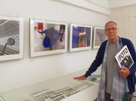 Harald Mante: Fotografische Retrospektive und Buchvorstellung