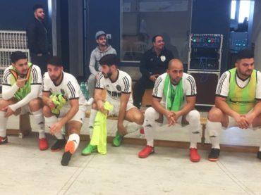 Die Futsaler des FC Schwerte gehen in Sennestadt mit 0:11 unter
