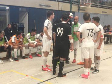 FC Schwerte reist zum Vize-Meister Sennestadt