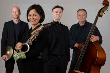 Karin Hatzel Quartett spielt im Javana