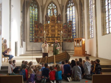 Kinderbibeltage in St. Viktor – auch noch für Kurzentschlossene