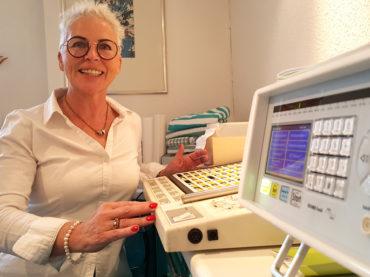 Heute vor 30 Jahren: Angelika Paul eröffnete ihre Naturheilpraxis