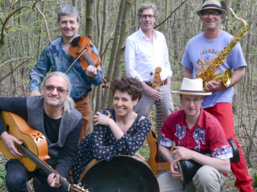 """Querbeat aus dem Ruhrgebiet: Musik """"Auf der Heide"""""""